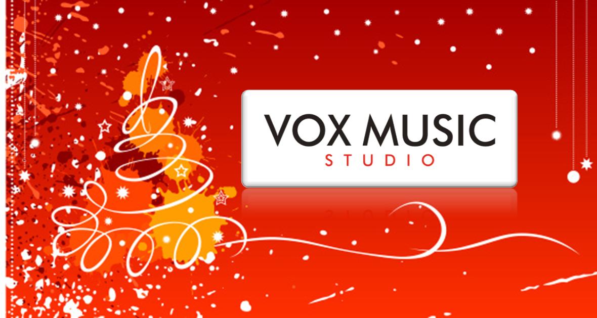 Natal Vox Music 2015