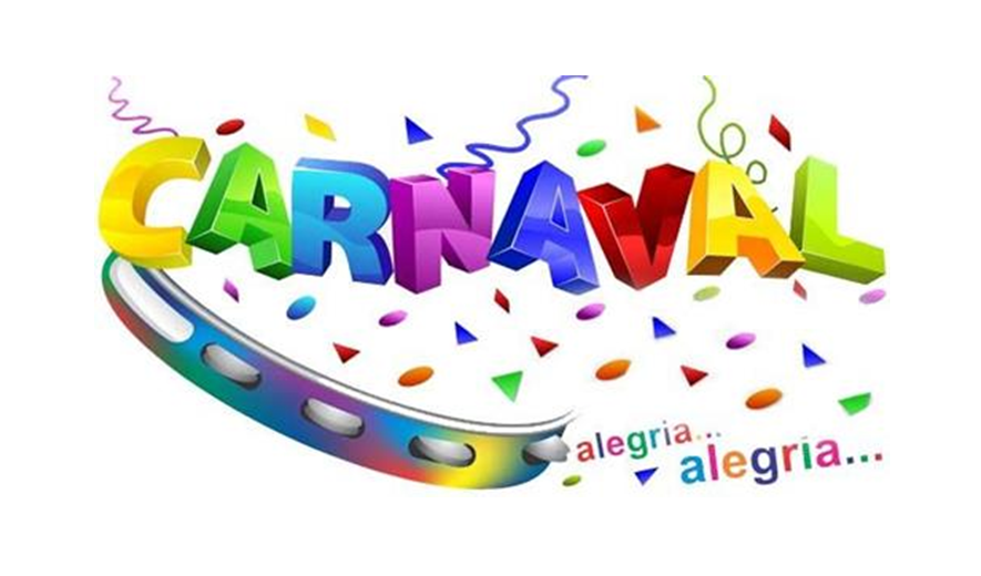 carnaval imagem destacada
