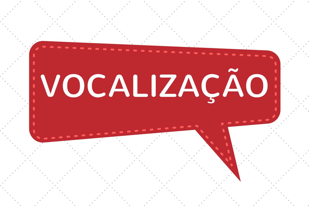 Vocalizacao
