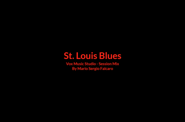 Captura de Tela St. Louis Blues M