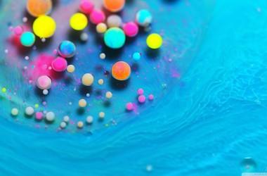 cores bolas