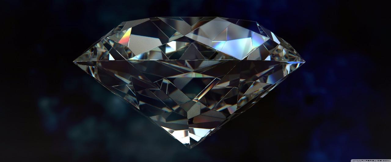 foto diamante