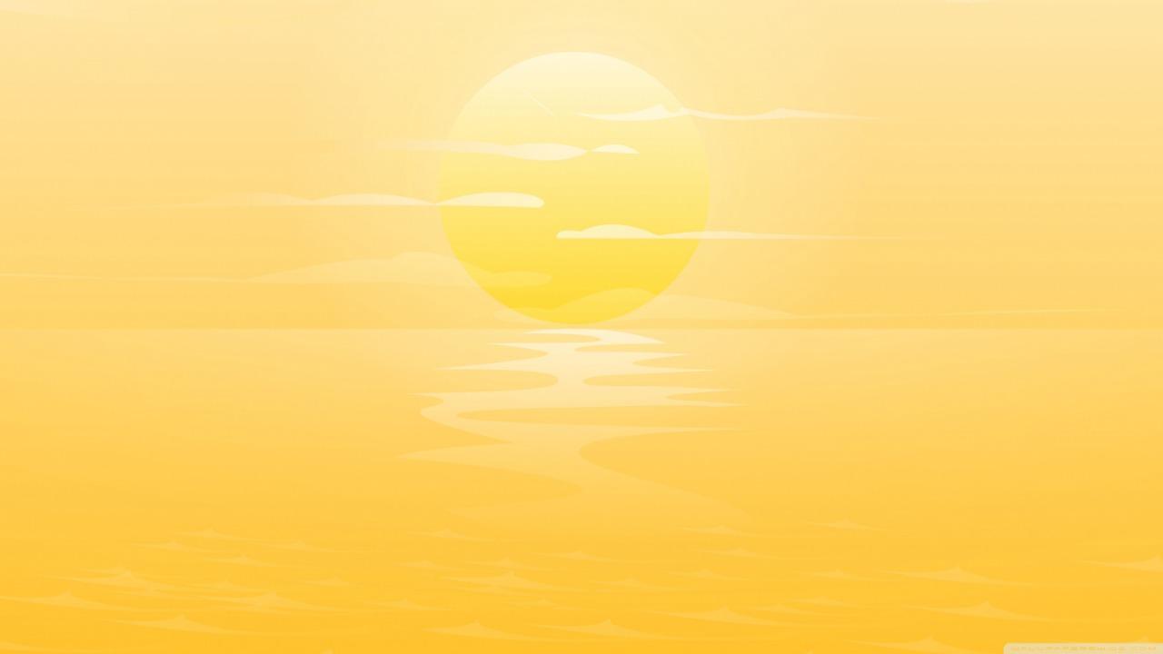 sol amanhecer