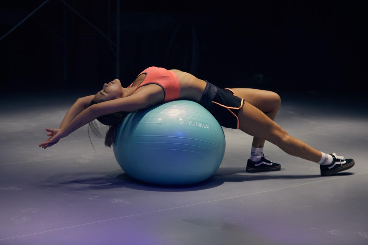 foto Pilates