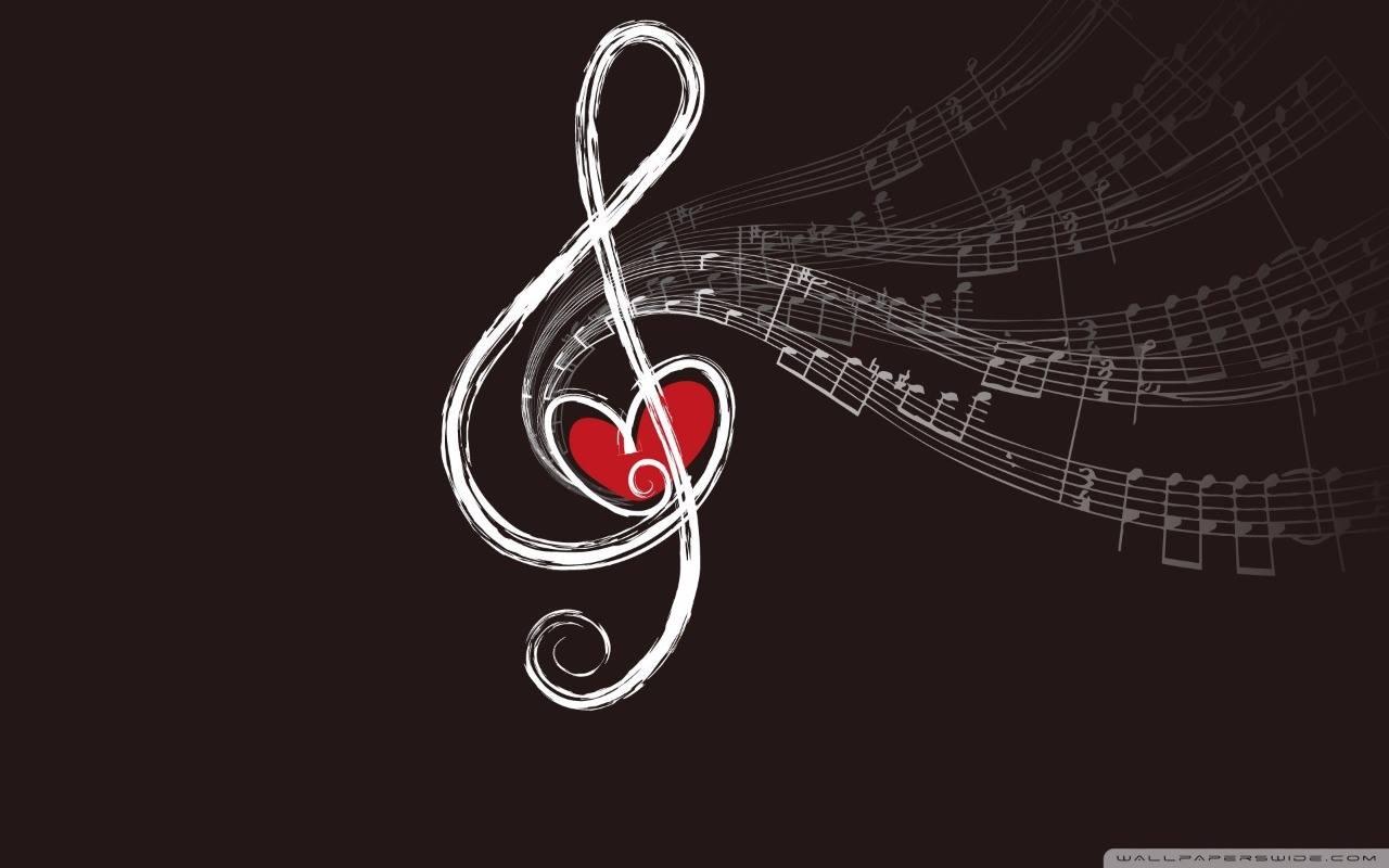 foto clave coração