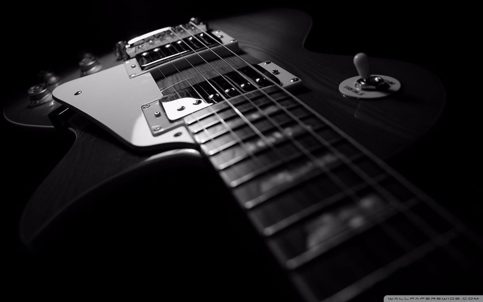 guitarra pb