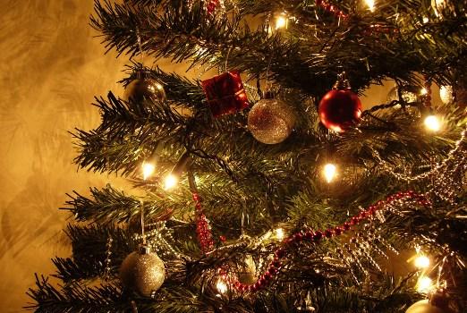 Foto noite de Natal