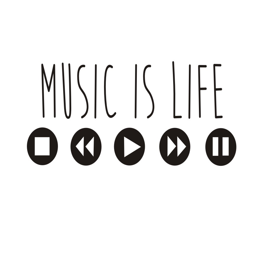 music is life 5