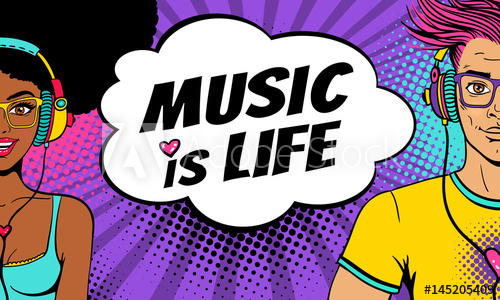 music 8