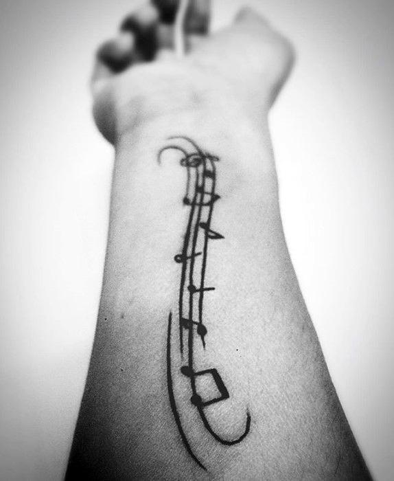 musica na peles