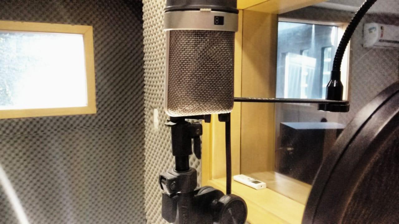 Vox Music Studio 01