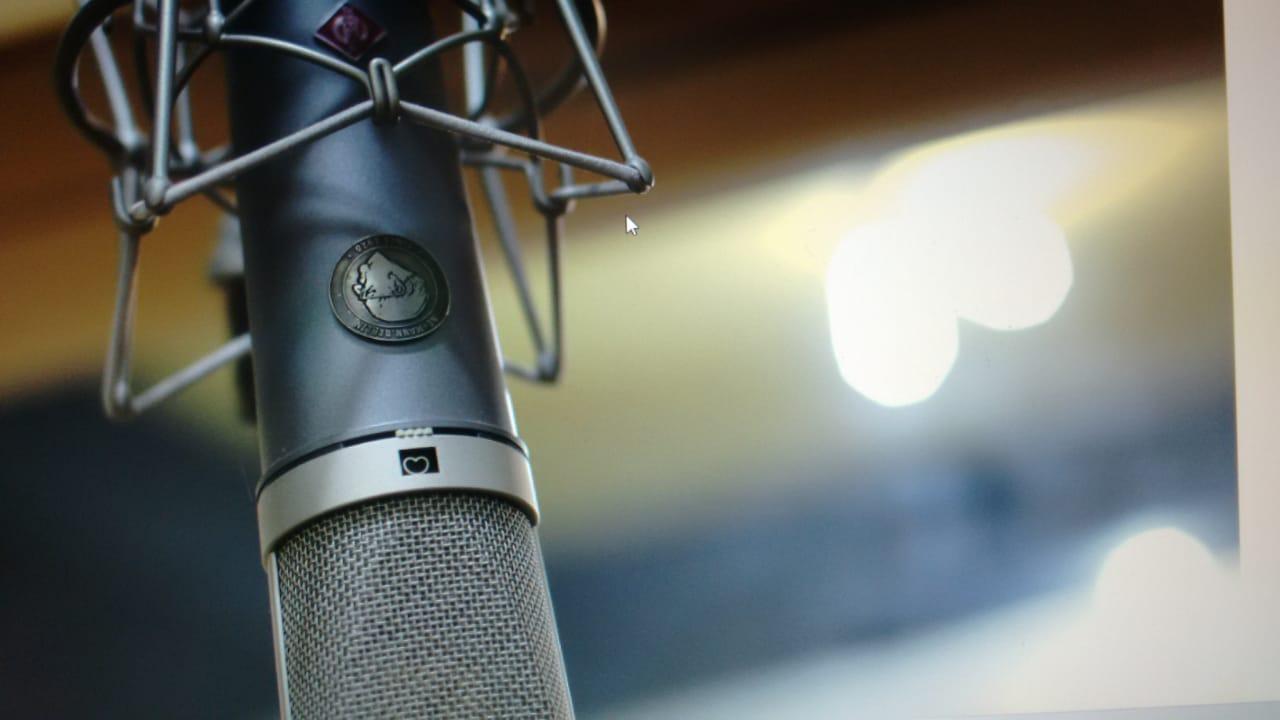 foto vox music studio