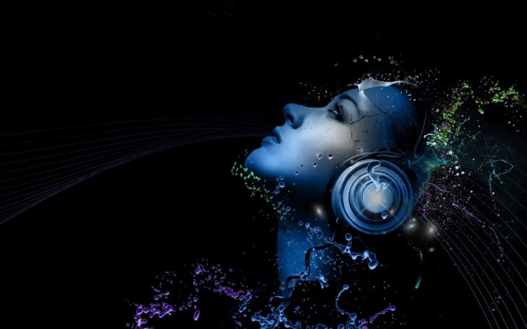 mulher musica