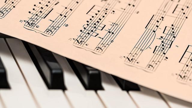 foto dia mundial do compositor